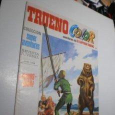 Tebeos: TRUENO COLOR Nº 118 AÑO III 1971 (EN BUEN ESTADO). Lote 245999500