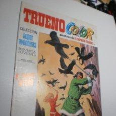 Tebeos: TRUENO COLOR Nº 117 AÑO III 1971 (EN BUEN ESTADO). Lote 245999795