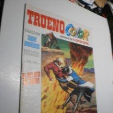 Tebeos: TRUENO COLOR Nº 110 AÑO III 1971 (EN BUEN ESTADO). Lote 246000475