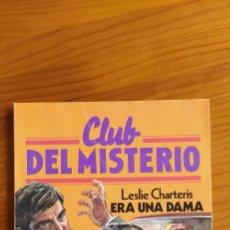 Tebeos: CLUB DEL MISTERIO NÚMERO 19. Lote 246081470