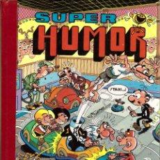 Tebeos: COMIC SUPER HUMOR, VOLUMEN 39 - EDICIONES B, AÑO 1987. Lote 246186145