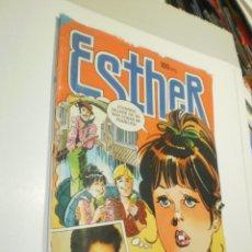 Tebeos: ESTHER Nº 77 1984 CON PÓSTER CENTRAL DE JOHN TRAVOLTA (ALGÚN DEFECTO, LEER). Lote 246246255
