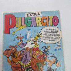 Tebeos: EXTRA Nº 46. PULGARCITO. EDITORIAL BRUGUERA. 1984 ARX74. Lote 246318935
