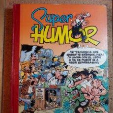 Tebeos: COMIC TOMO DE SUPER HUMOR MORTADELO Nº 27. Lote 246632650