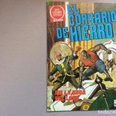 Tebeos: EL CORSARIO DE HIERRO 2 EDICIÓN NÚMERO 4. Lote 246650105