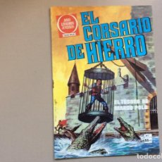 Tebeos: EL CORSARIO DE HIERRO 2 EDICIÓN NÚMERO 5. Lote 246650740