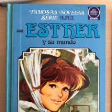 Tebeos: ESTHER Y SU MUNDO. Lote 246915530