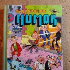 Tebeos: COMIC TOMO DE SUPER HUMOR DEL AÑO 1978 Nº XXV. Lote 247145525