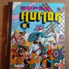 Tebeos: COMIC TOMO DE SUPER HUMOR DEL AÑO 1984 Nº IX. Lote 247145870