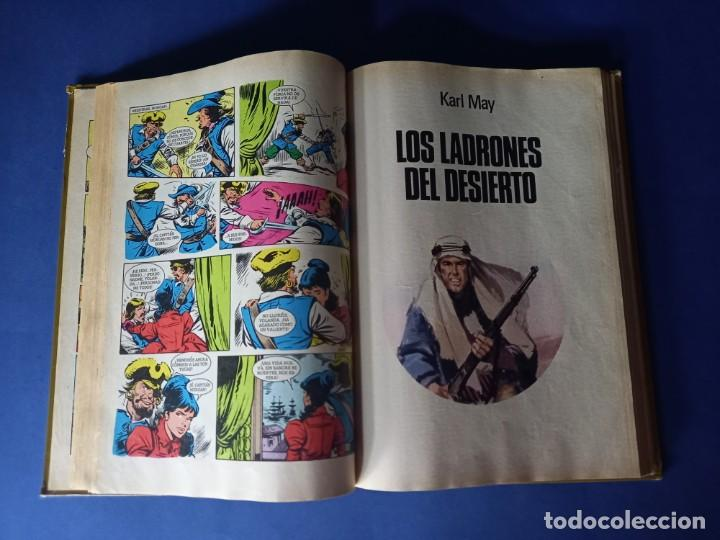 Tebeos: Famosas Novelas Volúmen XX - 20 - Bruguera- 1ª EDICION Mayo 1982 - Foto 3 - 247171040