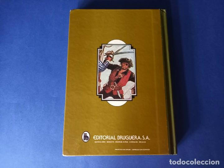 Tebeos: Famosas Novelas Volúmen XX - 20 - Bruguera- 1ª EDICION Mayo 1982 - Foto 4 - 247171040
