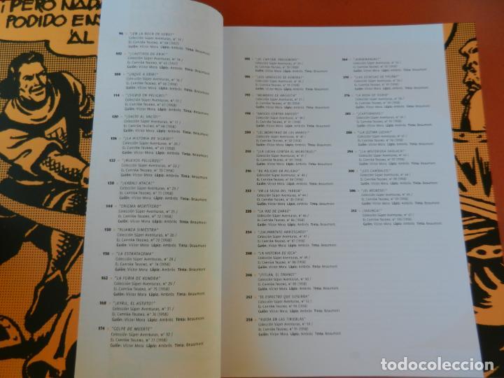 Tebeos: EL CAPITÁN TRUENO - EDICIÓN COLECCIONISTAS - SIGNO EDITORES 2018 - 10 TOMOS - NUEVOS. - Foto 17 - 247294965