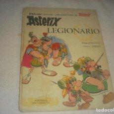 Tebeos: ASTERIX LEGIONARIO , PRIMERA EDICION 1969. ED. BRUGUERA.. Lote 247806270