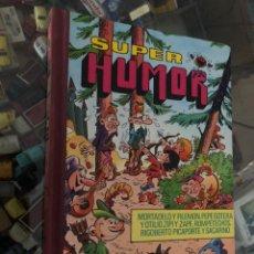 Tebeos: TOMO SUPER HUMOR Nº 16 XVI EDITORIAL BRUGUERA 3 ª EDICION 1981. Lote 248225060