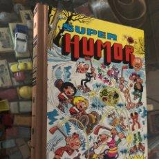 Giornalini: TOMO SUPER HUMOR Nº 38 XXXVIII EDITORIAL BRUGUERA 1 ª EDICION 1981. Lote 248225965