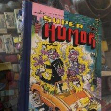 Tebeos: TOMO SUPER HUMOR Nº 36 XXXVI EDITORIAL BRUGUERA 1 ª EDICION 1981. Lote 248226375