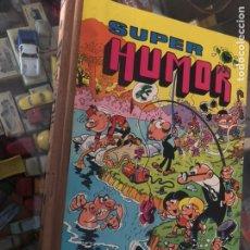 Tebeos: TOMO SUPER HUMOR Nº 34 XXXIV EDITORIAL BRUGUERA 1 ª EDICION 1981. Lote 248226740