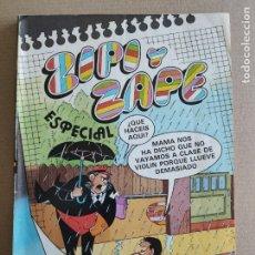 Tebeos: ZIPI Y ZAPE ESPECIAL - EDITORIAL BRUGUERA. Lote 248282870