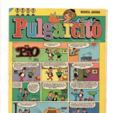 Tebeos: PULGARCITO Nº 2501 * BRUGUERA * CON SHERIFF KING*. Lote 248599715