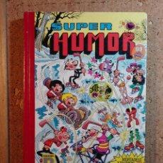 Tebeos: COMIC TOMO DE SUPER HUMOR DEL AÑO 1987 Nº 35. Lote 248695745