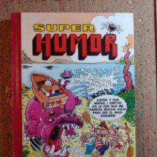 Tebeos: COMIC TOMO DE SUPER HUMOR DEL AÑO 1990 Nº 53. Lote 248696960