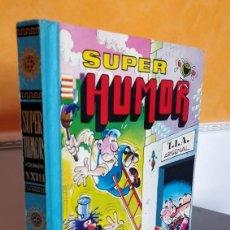 Tebeos: *MUY BUEN ESTADO* PRIMERA EDICION 1978 SUPER HUMOR XXIII BRUGUERA. Lote 250165600