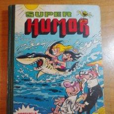Tebeos: COMIC TOMO DE SUPER HUMOR DEL AÑO 1984 Nº XIII. Lote 251287440