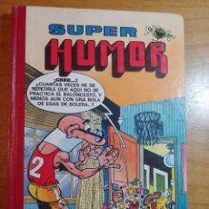 Tebeos: COMIC TOMO DE SUPER HUMOR DEL AÑO 1989 Nº 24. Lote 251287950