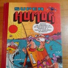 Tebeos: COMIC TOMO DE SUPER HUMOR DEL AÑO 1990 Nº 57. Lote 251288020