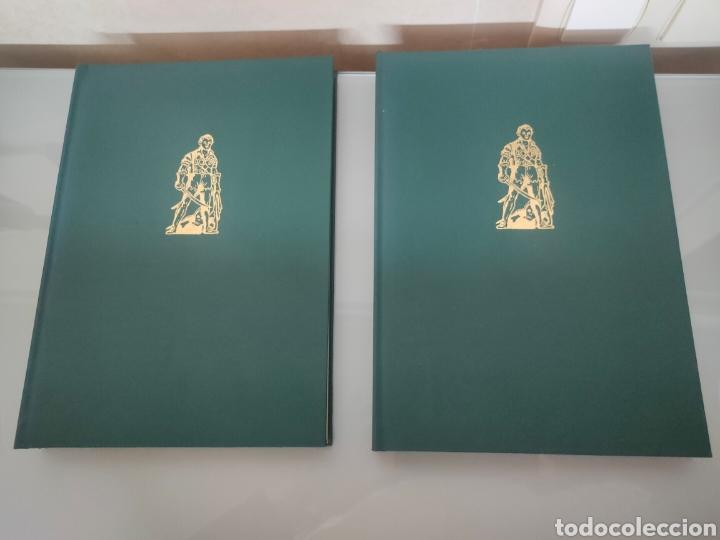 Tebeos: 41X EL CACHORRO COMPLETA 1976 BRAVO DE BRUGUERA EN 2 VOLÚMENES - Foto 5 - 251563875