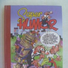Livros de Banda Desenhada: SUPER HUMOR N º 36 : MORTADELO Y FILEMON , DE IBAÑEZ . BRUGUERA, 2003. Lote 251770125
