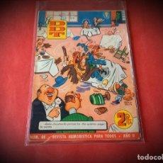 Tebeos: EL DDT Nº 66 -EXCELENTE ESTADO. Lote 251805385