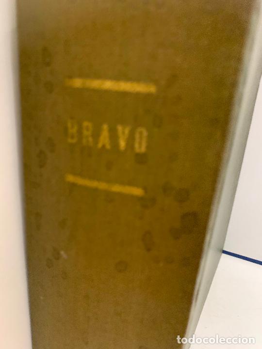 Tebeos: Revista juvenil BRAVO, del 1 al 45, año 1968. Originales, magnifico estado. Dificiles. Leer mas... - Foto 17 - 251856525