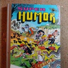 Tebeos: COMIC TOMO DE SUPER HUMOR DEL AÑO 1981 Nº XXVI. Lote 251919760