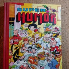Tebeos: COMIC TOMO DE SUPER HUMOR DEL AÑO 1991 Nº 30. Lote 251919860