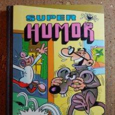 Tebeos: COMIC TOMO DE SUPER HUMOR DEL AÑO 1984 Nº XII. Lote 251920090