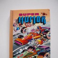 Tebeos: SUPER HUMOR XV, 15 - PEPE GOTERA, MORTADELO Y FILEMÓN, ZIPI Y ZAPE, SACARINO - BRUGUERA 2ª ED. 1978. Lote 251933070