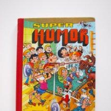 Tebeos: SUPER HUMOR XXVIII, 28 - MORTADELO, CINCO AMIGUETES, LA PANDA, SIR TIM O'THEO - BRUGUERA 3ª ED. 1985. Lote 251934195