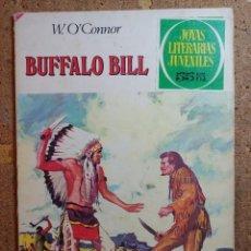 Tebeos: COMIC DE JOYAS LITERARIAS JUVENILES BUFFALO BILL DEL AÑO 1980 Nº 29. Lote 251988960