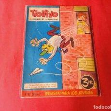Livros de Banda Desenhada: TIO VIVO Nº 91 -BRUGUERA - EPOCA 2ª -. Lote 252115330
