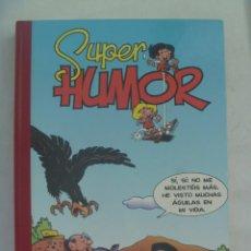 Tebeos: SUPER HUMOR N º 8 : ZIPI Y ZAPE , DE ESCOBAR . BRUGUERA, 1996. Lote 252253930