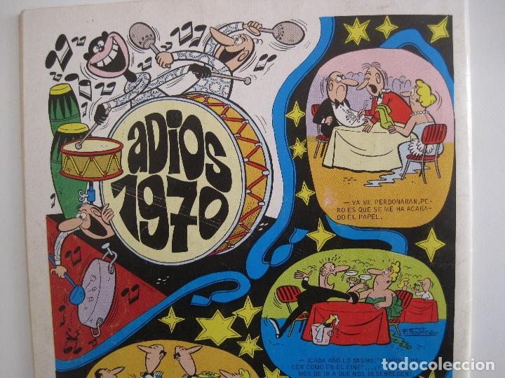 Tebeos: TIO VIVO--LOTE 11 ALMANAQUES 1966 1967 1968 1969 1971 1972 1973 1974 1975 1976 1977 --BRUGUERA - Foto 20 - 252583275