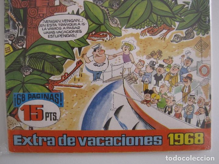Tebeos: TIO VIVO--LOTE DE 37 EXTRA VACACIONES NAVIDAD PRIMAVERA CARNAVAL VERANO FUTBOL BRUGUERA - Foto 16 - 252601720