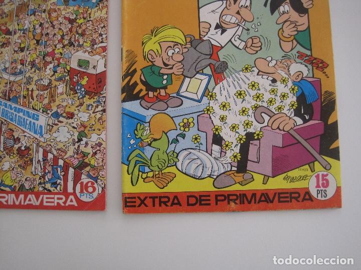 Tebeos: TIO VIVO--LOTE DE 37 EXTRA VACACIONES NAVIDAD PRIMAVERA CARNAVAL VERANO FUTBOL BRUGUERA - Foto 28 - 252601720