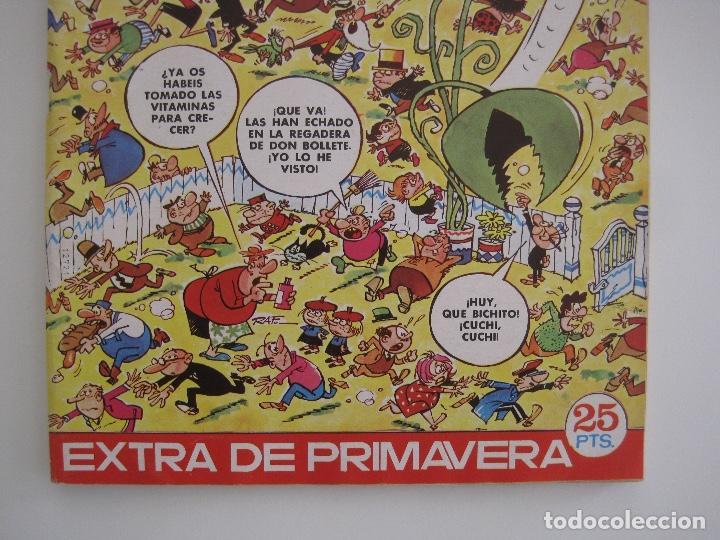 Tebeos: TIO VIVO--LOTE DE 37 EXTRA VACACIONES NAVIDAD PRIMAVERA CARNAVAL VERANO FUTBOL BRUGUERA - Foto 39 - 252601720