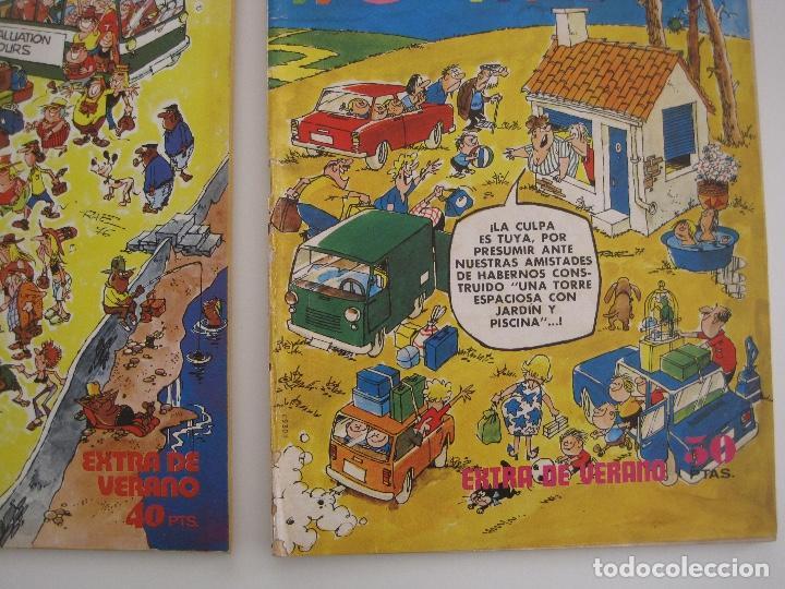 Tebeos: TIO VIVO--LOTE DE 37 EXTRA VACACIONES NAVIDAD PRIMAVERA CARNAVAL VERANO FUTBOL BRUGUERA - Foto 43 - 252601720