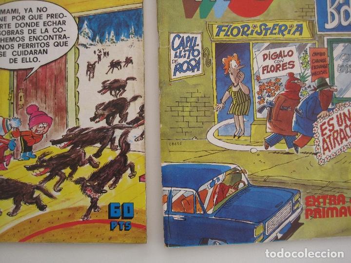 Tebeos: TIO VIVO--LOTE DE 37 EXTRA VACACIONES NAVIDAD PRIMAVERA CARNAVAL VERANO FUTBOL BRUGUERA - Foto 76 - 252601720