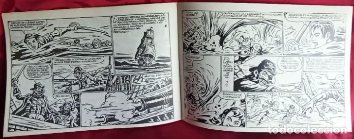Tebeos: EL CACHORRO - ORIGINAL del Año 1983 - Núm. 167 - Sin barco - Buen estado - Foto 2 - 253062600