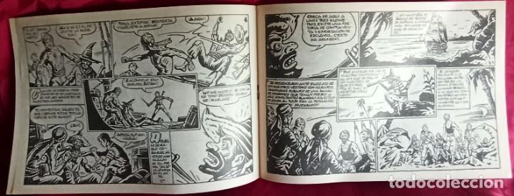 Tebeos: EL CACHORRO - ORIGINAL del año 1983 - Encuentro inesperado - Buen estado - Foto 2 - 253063240