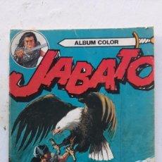 Tebeos: JABATO Nº3, ¡PERSEGUIDOS!, CUARTA ÉPOCA, 1980. Lote 253071430